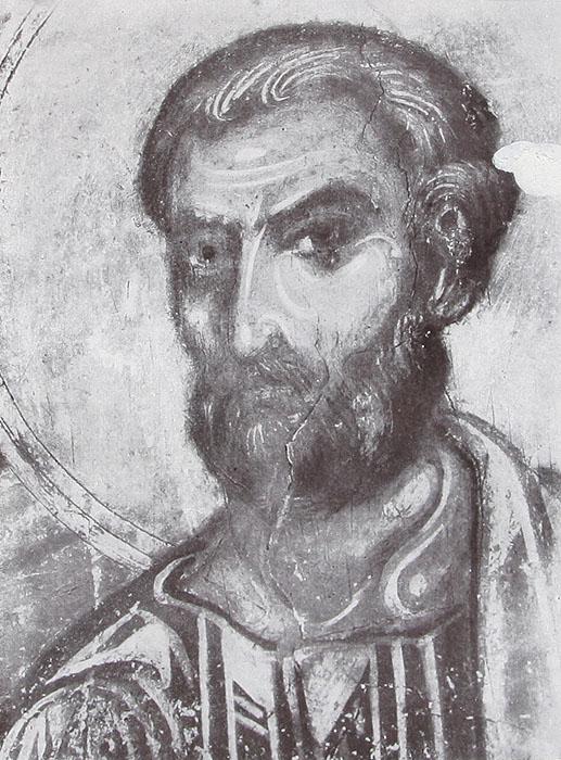 История византийской живописи в 2 томах (комплект из 2 книг)