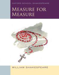Measure for Measure: Oxford Schools Shakespeare