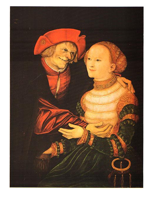 Deutsche Tafelbilder des 16. Jahrhunderts in Ungarischen Sammlungen