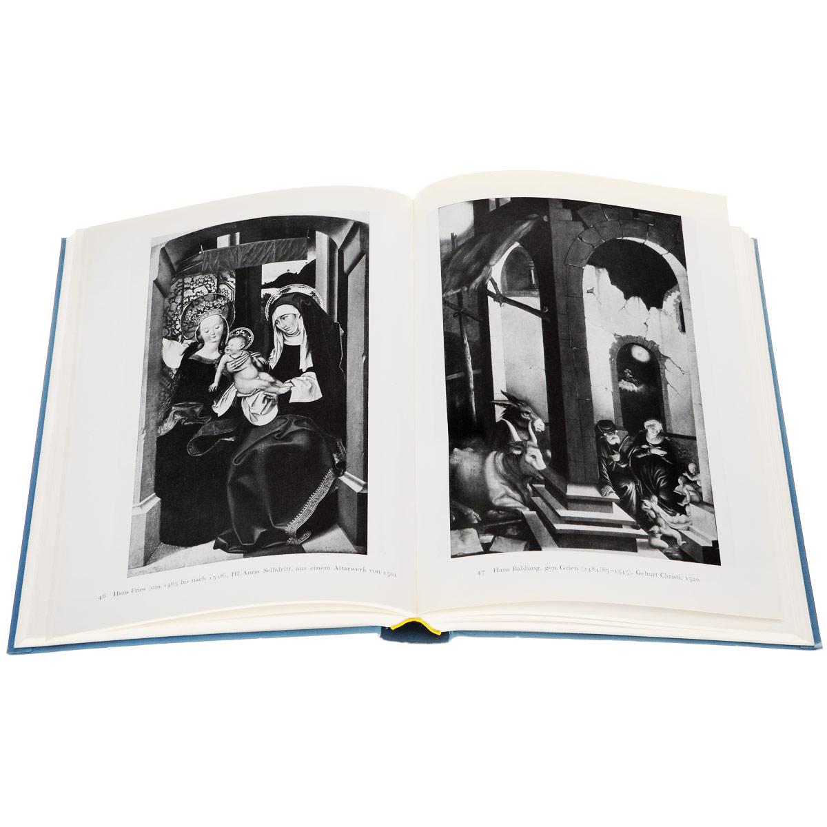 Alte Pinakothek Munchen: Kurzes Verzeichnis der Bilder