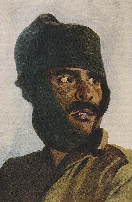 В. П. Ефанов