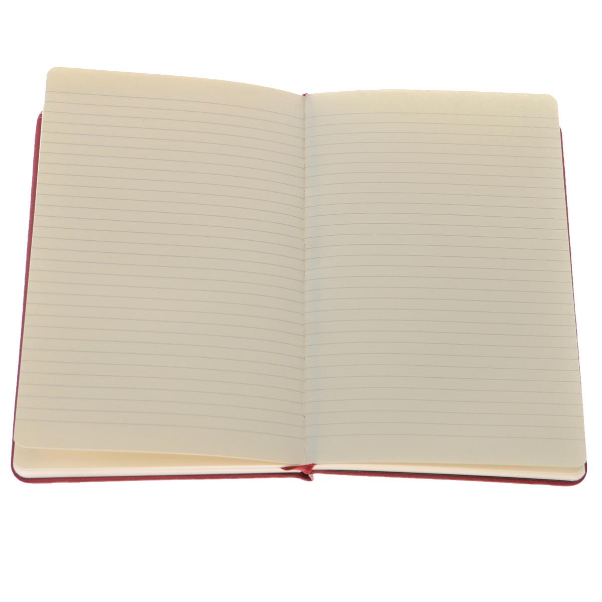 Harry Potter: Gryffindor: Ruled Journal with Pocket