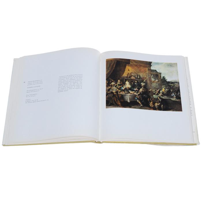 Flamische Meister des 17. Jahrhunderts