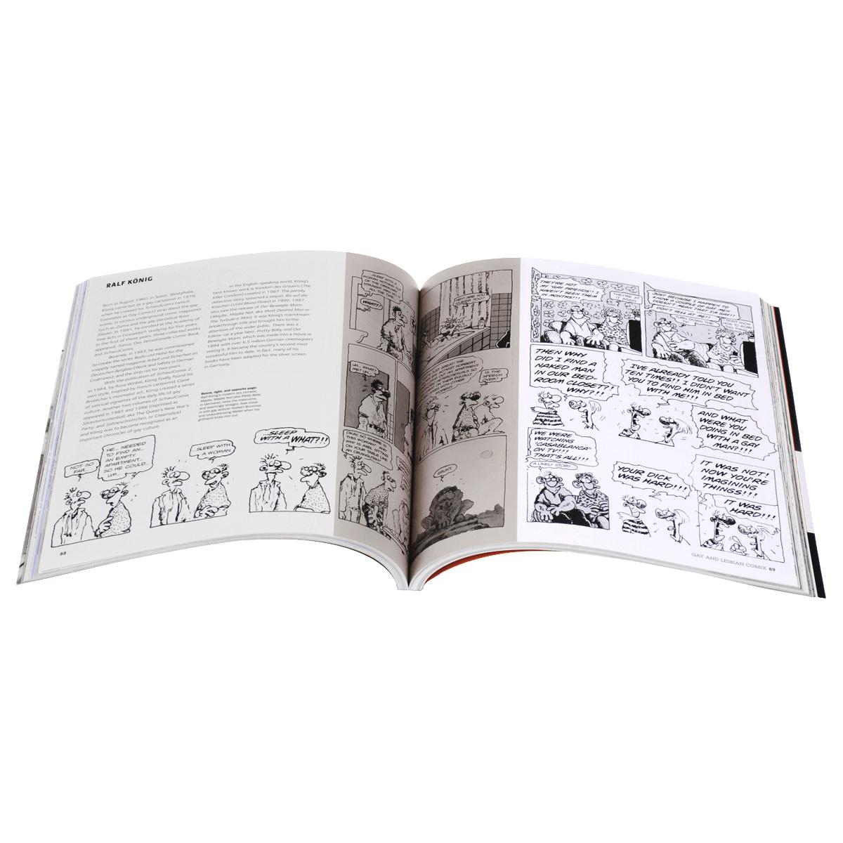 Erotic Comics: A Graphic History: Volume 2