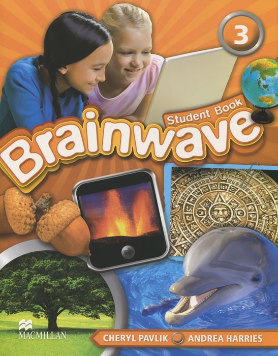 Brainwave 3: Student's Book: My Progress Journal (�������� �� 2 ����)