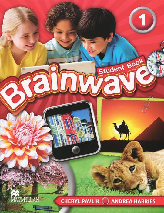 Brainwave: Level 1 (комплект из 2 книг)