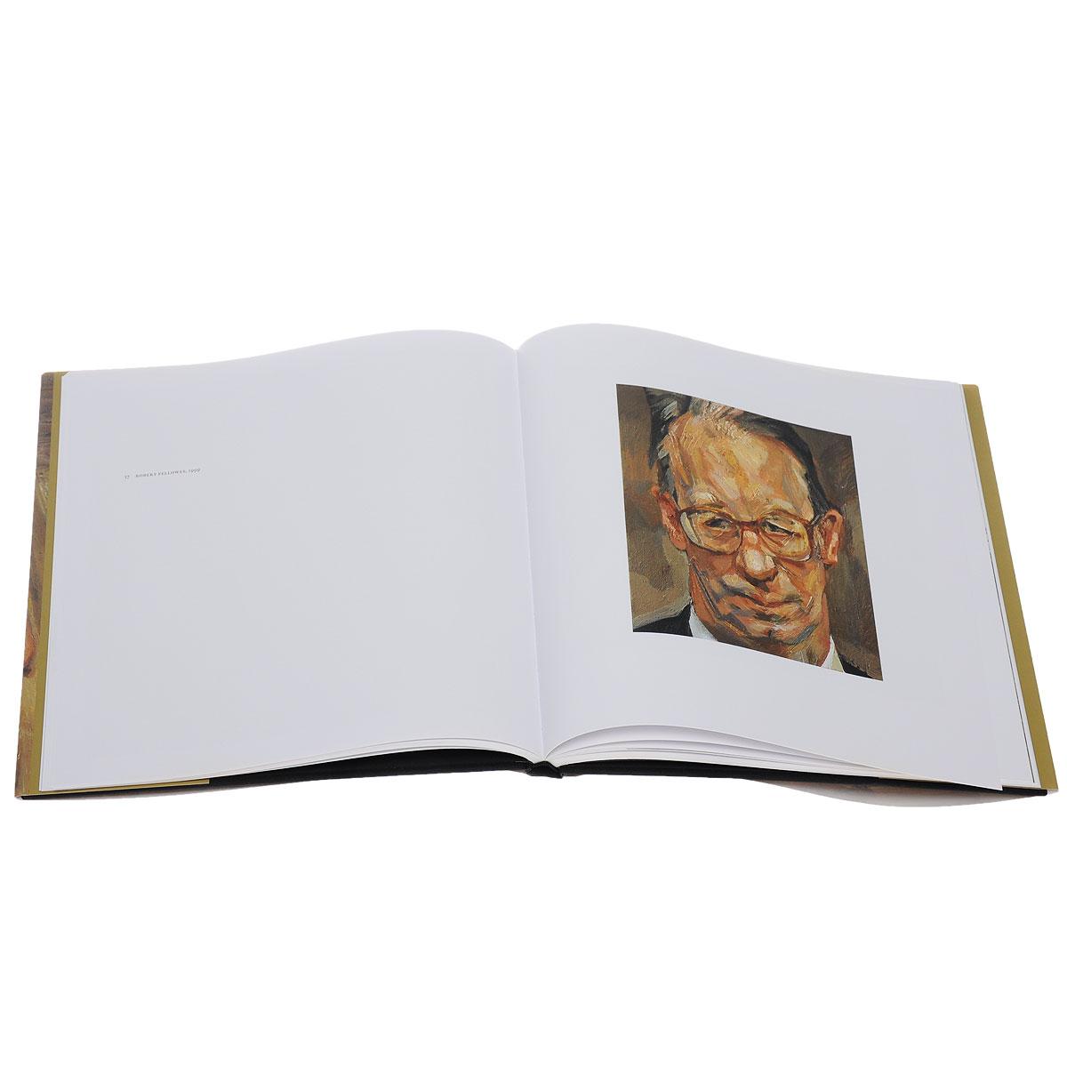 Lucian Freud: 1996-2005