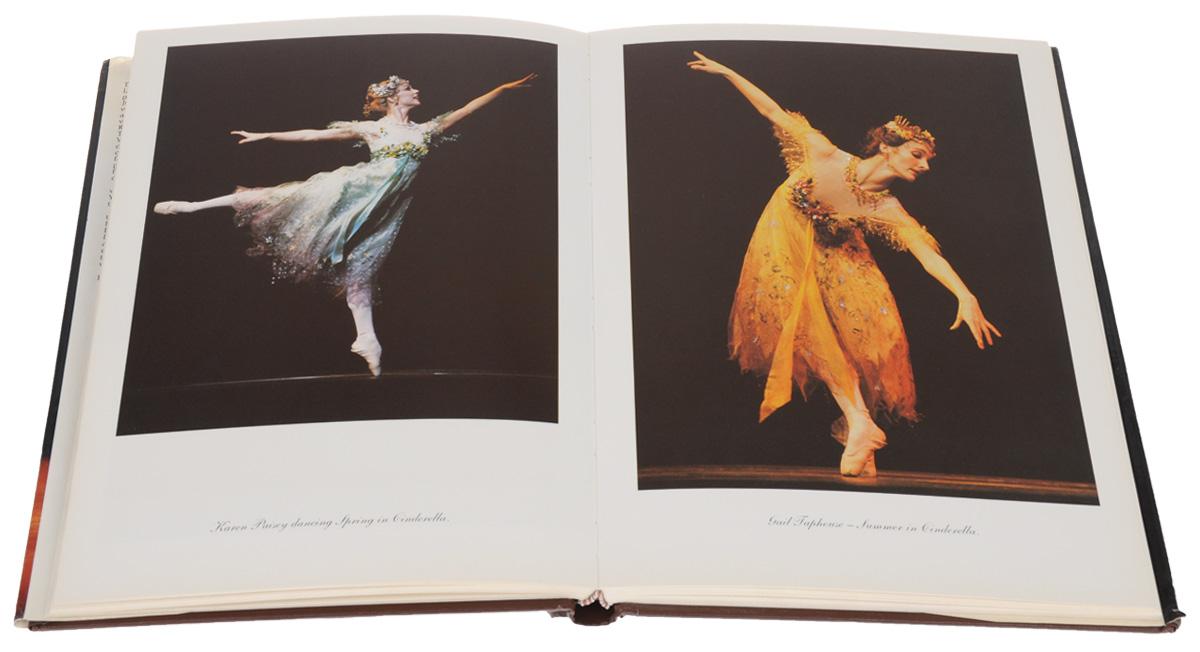 Ballet in London: Yearbook '88/'89