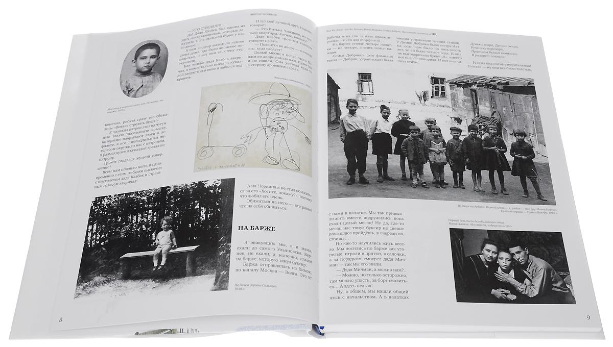 Виктор Чижиков. Мои истории о художниках книги и о себе