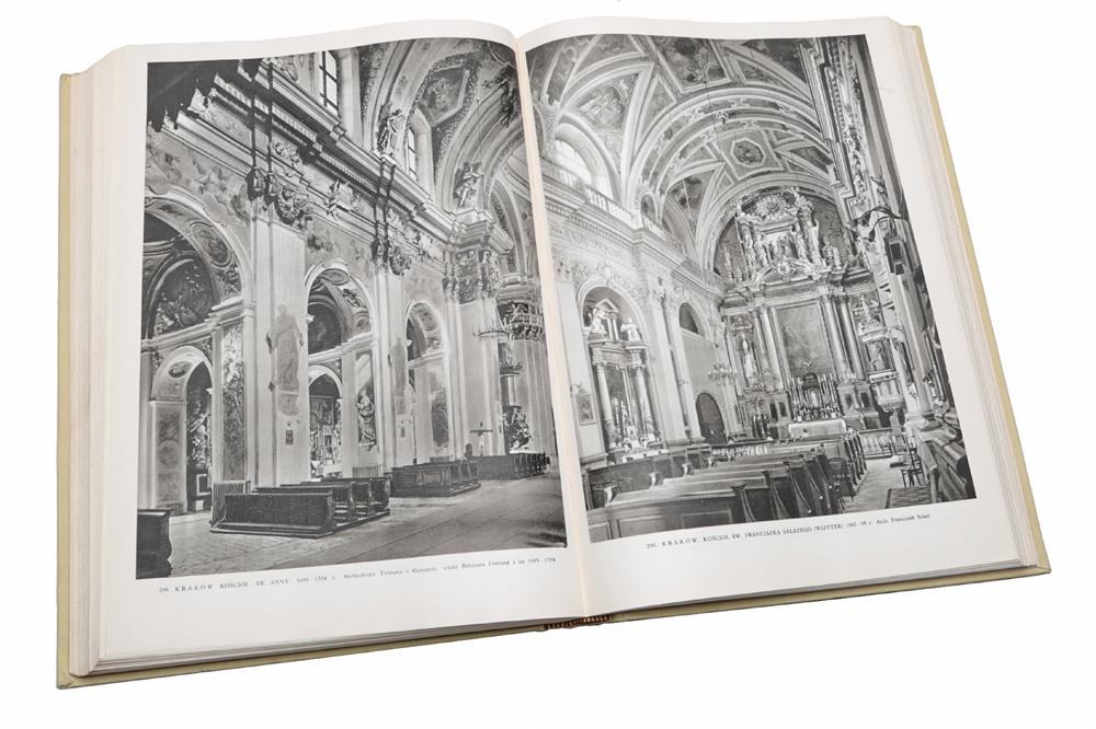Architektura Polska do polowy XIX wieku