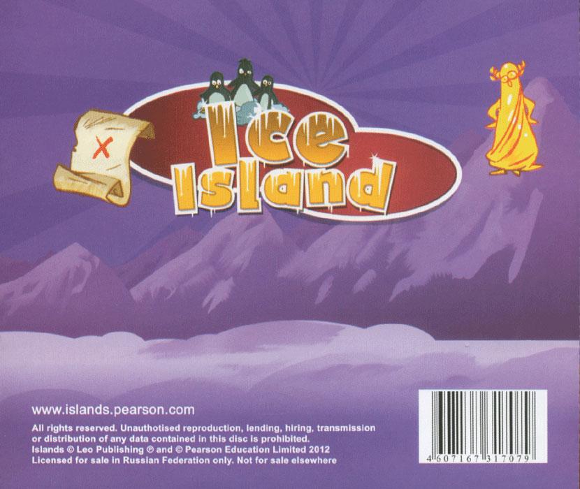 Islands: Level 5: Family Island: Class Audio CD 4 (��������� �� 4 CD)