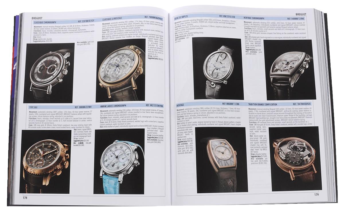 Watches International XVI