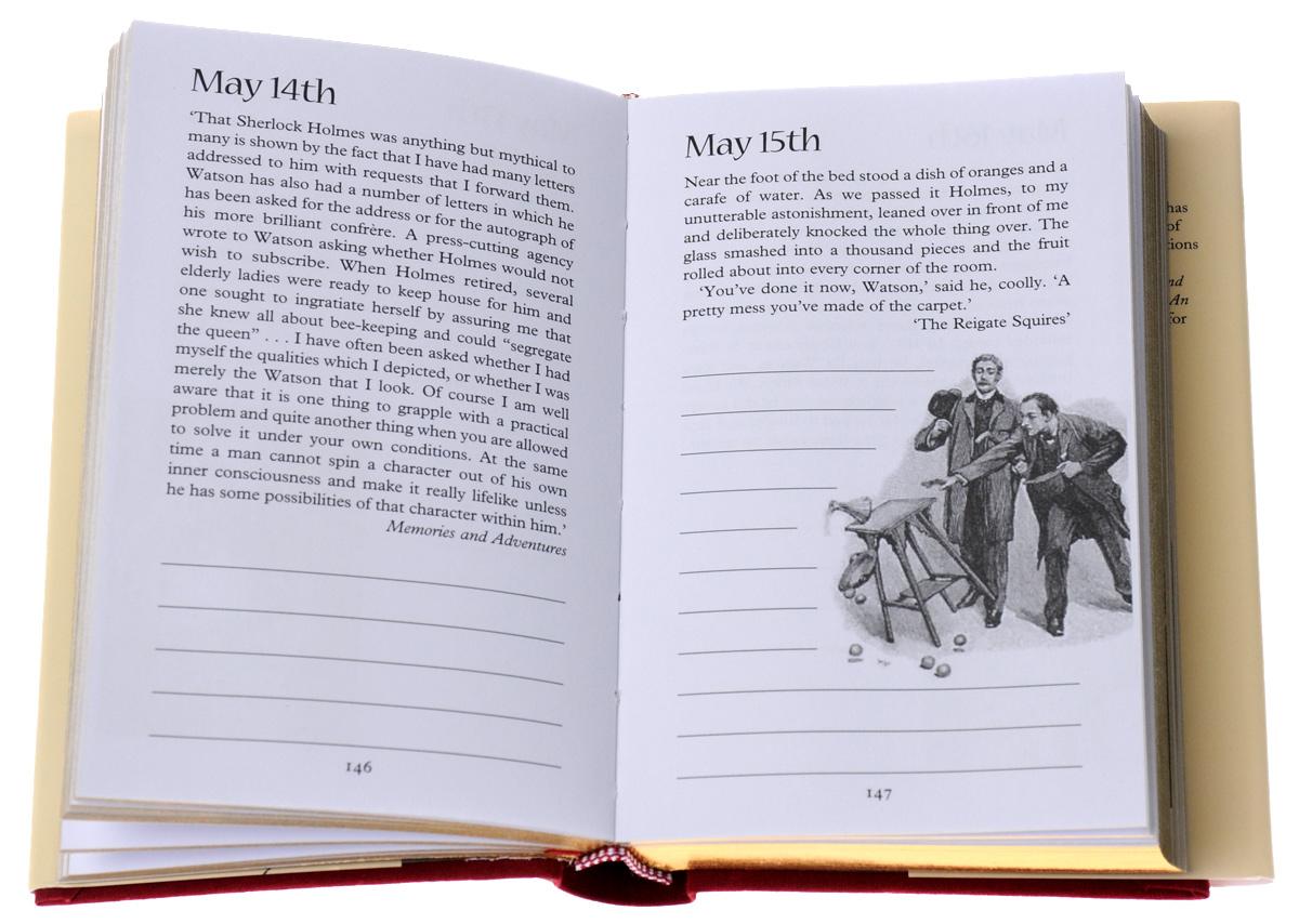 Sherlock Holmes Everlasting Diary (���������� �������)
