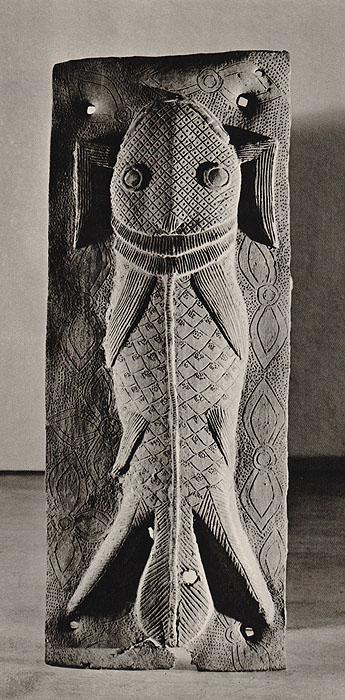 Die Kunst von Benin