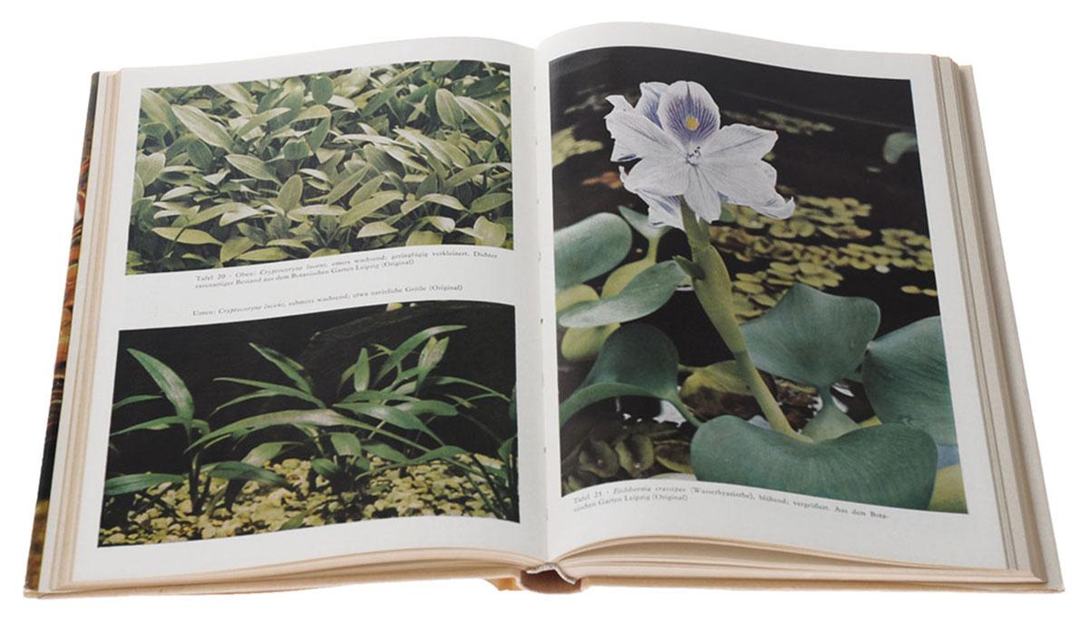Aquarienkunde (комплект из 2 книг)