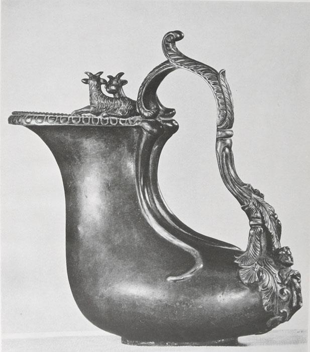 Antike Kunstwerke