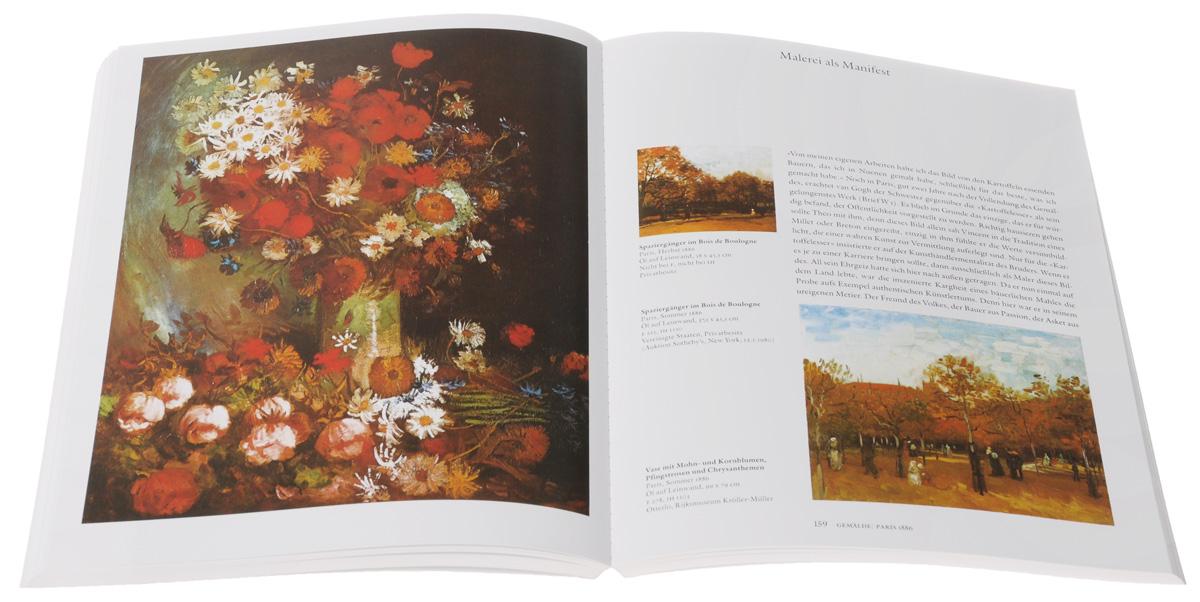 Van Gogh: Samtliche Gemalde (комплект из 2 книг)