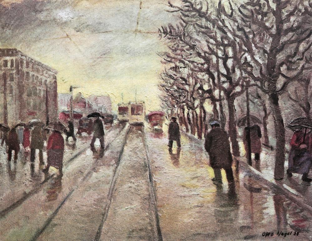 Otto Nagel. Leben und Werk