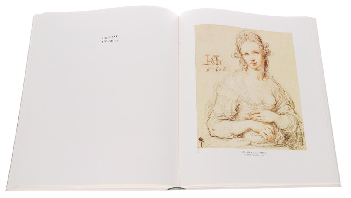 The Hermitage: Western European Art: Painting Drawings: Sculptures