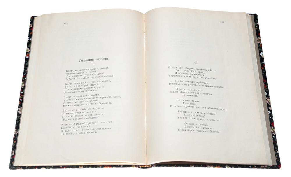 Земля в снегу. Третий сборник стихов
