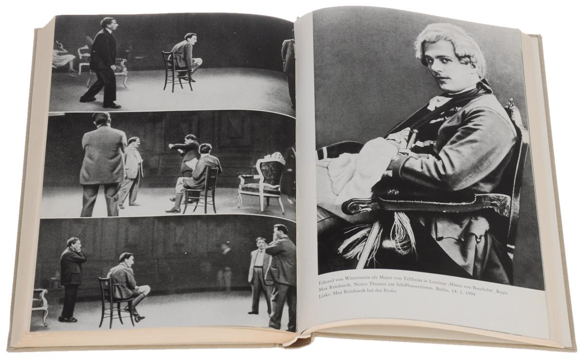 Max Reinhardt. Theater zwischen Traum and Wirklichkeit