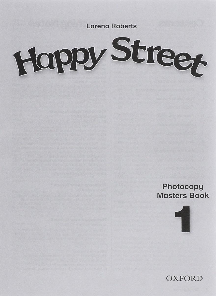 Happy Street 1: Teacher's: Resource Pack (+ набор из 64 карточек)