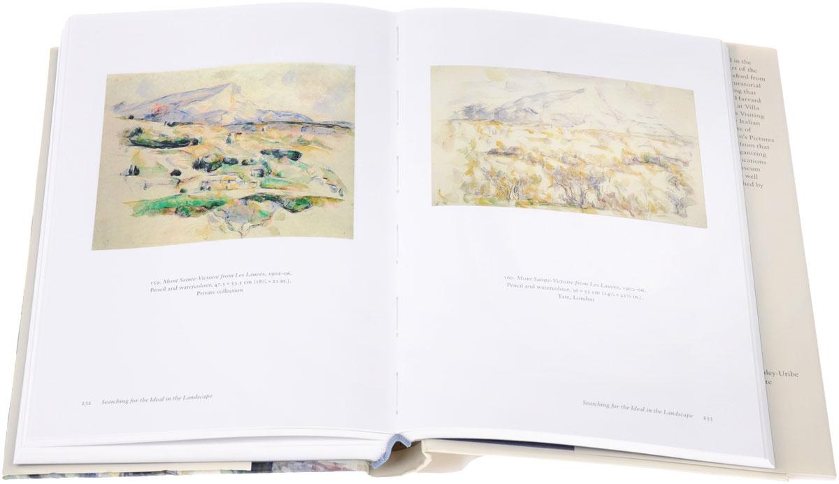 Paul Cezanne: Drawings and Watercolours