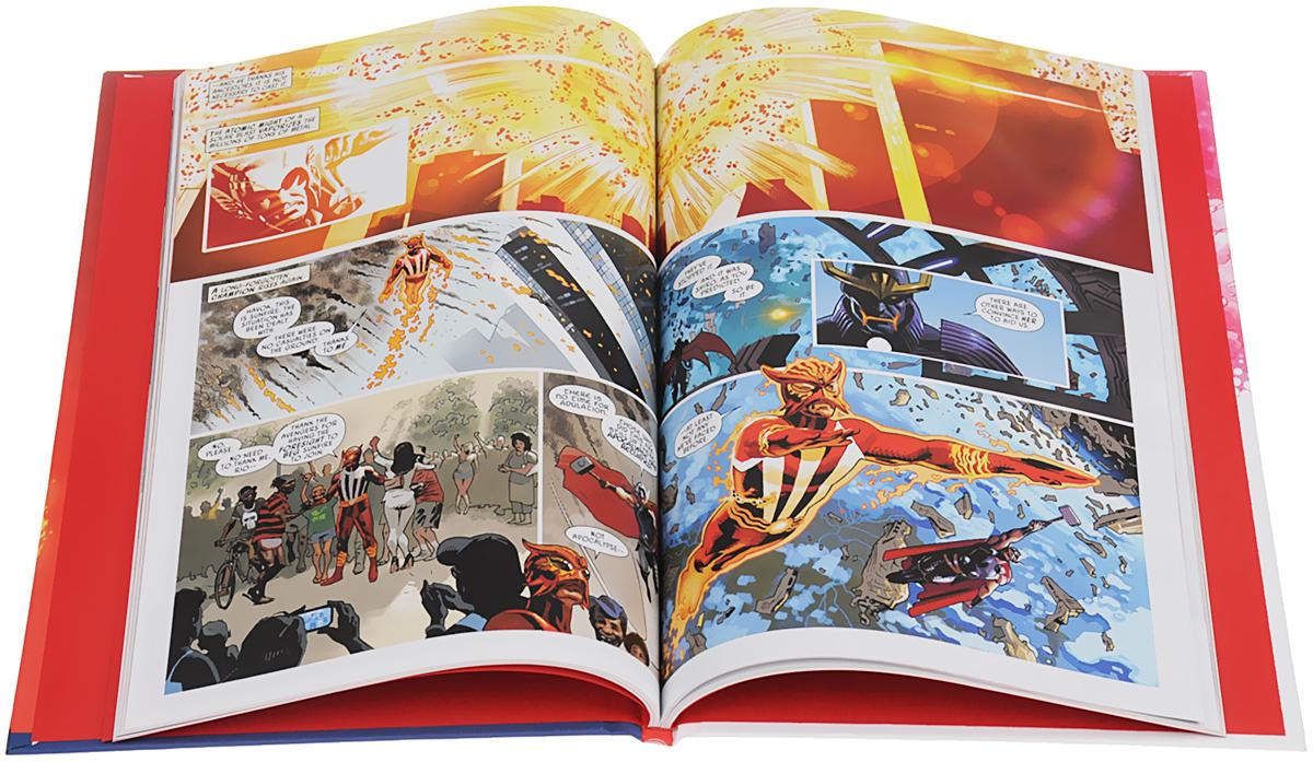 Uncanny Avengers: Volume 2: The Apocalypse Twins