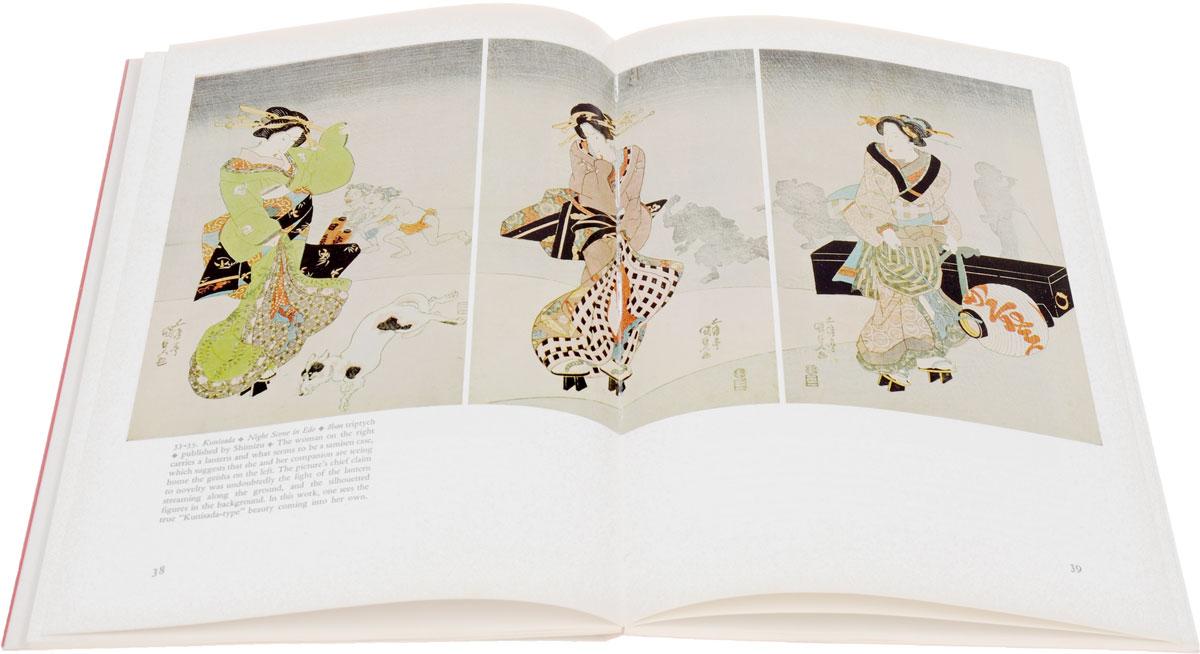 The Decadents: Masterworks of Ukiyo-E
