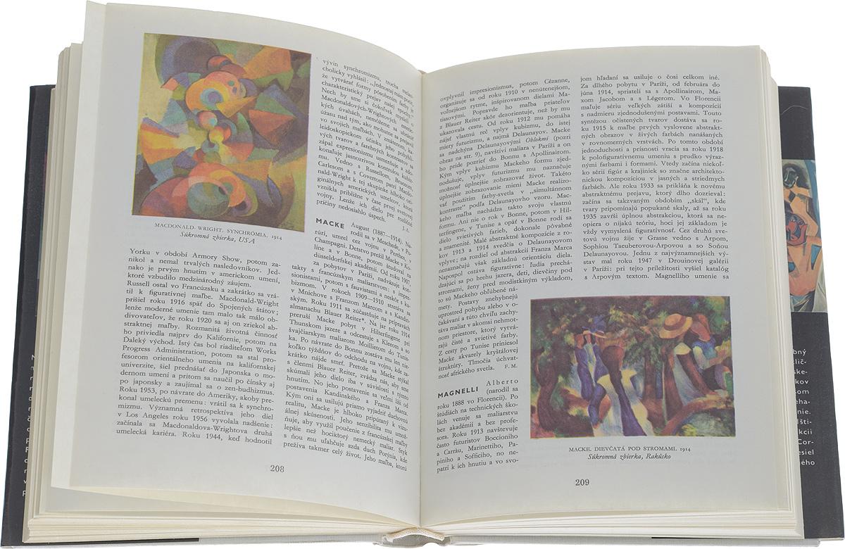 Od Maneta po Pollocka