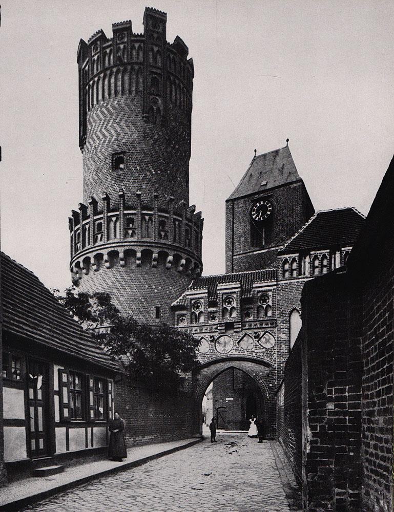 Deutschland. Landschaft, Stadte, Dorfer und Menschen