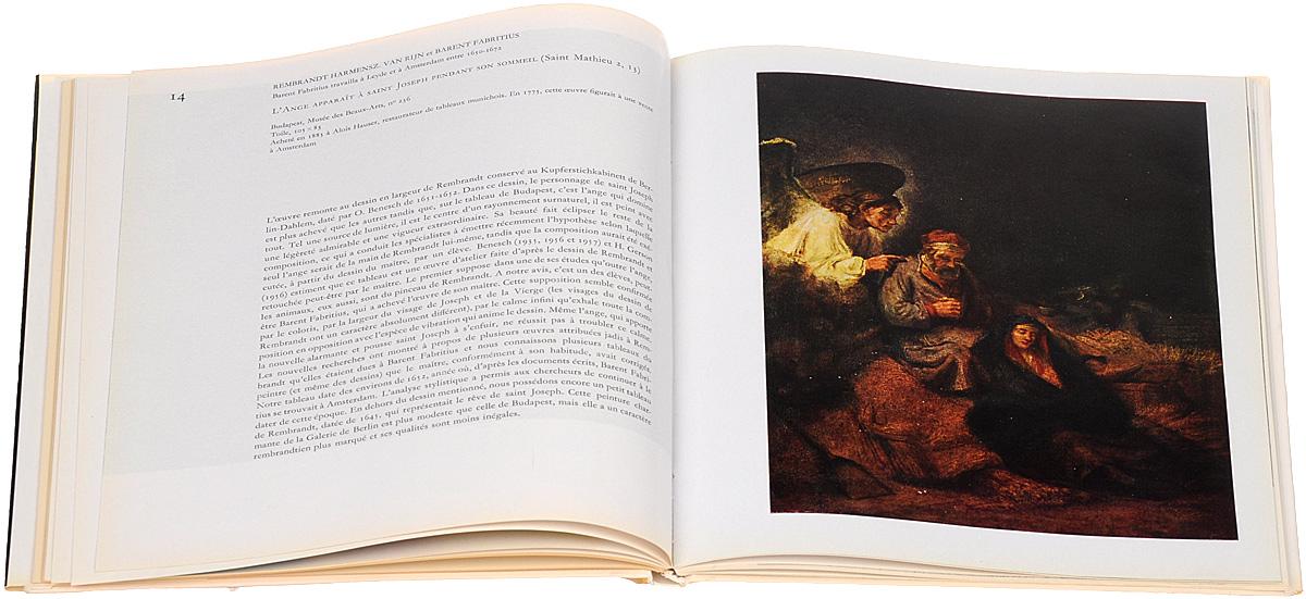 Rembrandt et son cercle