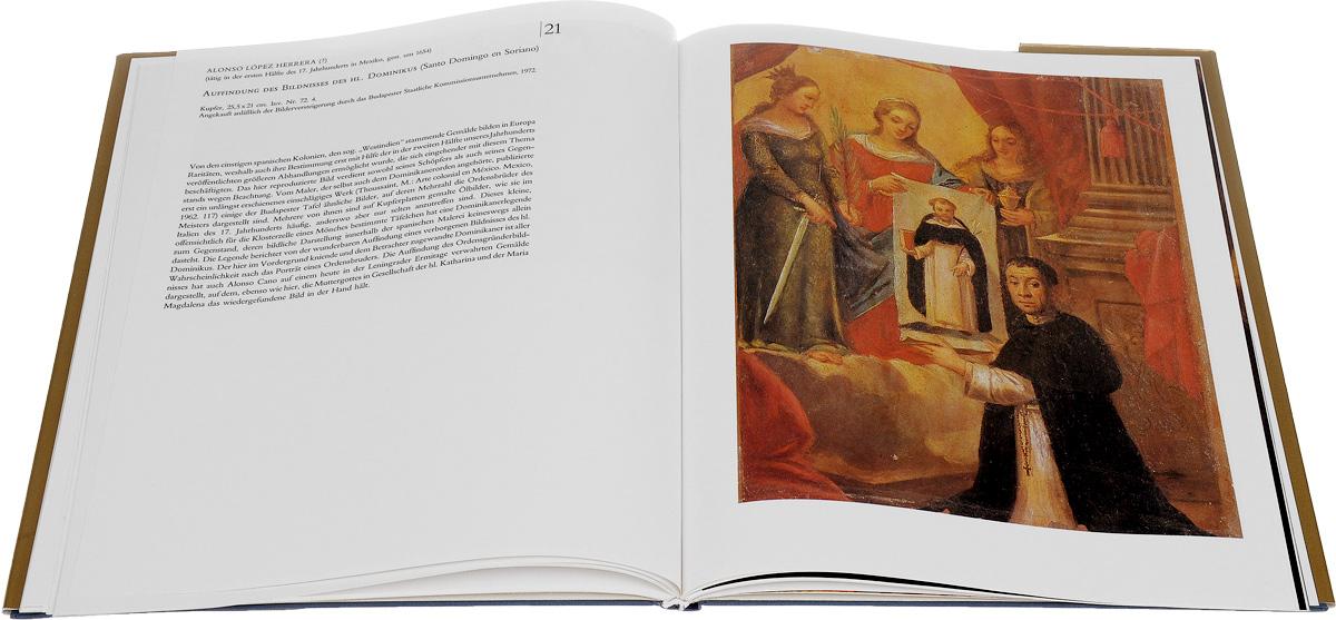 Spanische Malerei von Zurbaran bis Goya