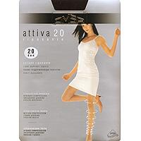 Колготки классические Attiva 20Attiva 20 DainoПлотность: 20 ден. Тонкие шелковистые поддерживающие колготки с распределенным давлением, с штанишками. Уплотненный носок и ластовица. Omsa - одна из наиболее важных компаний, производящих трикотаж, которая так близка любой женщине. А устойчивым положением компания обязана своей философии, которая была и остается для нее актуальной. Высокое качество нити, элегантность, внимание к шарму и моде позволяет держаться компании на вершине популярности у женщин всего мира. Внимание к нуждам женщины и постоянная забота о качестве сделали Omsa самой значительной компанией Европы. Благодаря усовершенствованиям в производственной сфере вся продукция Omsa может гордиться своим превосходным качеством. Все модели для коллекции Грация Fashion разработаны одним из ведущих итальянских дизайнеров в области женской одежды Claudio Domiani. В Италии, столице моды, считается, что именно фантазийные колготки - неотъемлемая часть...