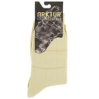 НоскиЛ160_32Мужские носки престижного класса. Изделия превосходного качества из мерсеризованного хлопка отличаются гладкой текстурой и шелковистостью, что создает приятное ощущение. Комфортная широкая резинка пресс-контроль не сдавливает и комфортно облегает ногу.