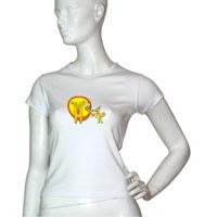 Fzh-OopsФутболка Oops! от T-Design - это уникальная, футболка, оформленная авторским принтом. В скором будущем эта футболка станет одной из самых любимых в вашем гардеробе. Футболка выполнена из суперчесаного хлопка высшего качества с добавлением лайкры. Рисунок на ткань наносится по сертифицированной технологии. Краска устойчива к многократной стирке и выцветанию. Футболка Oops! - отличный выбор для талантливых мечтателей и фантазеров. Молодежные тенденции в дизайне и оригинальность рисунка ярко подчеркнут индивидуальность.