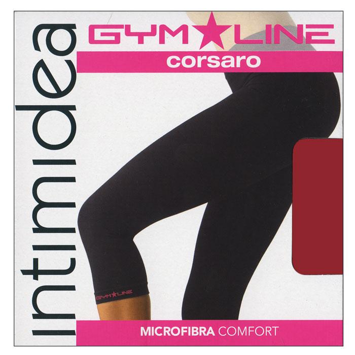 Капри женские Corsaro Gym LineIN-Corsaro Gym Line RossoЖенские спортивные капри Corsaro Gym Line выполнены из микрофибры, они очень мягкие на ощупь, не раздражают даже самую нежную и чувствительную кожу. Такие капри отлично подойдут как для занятий спортом, так и для повседневной носки.