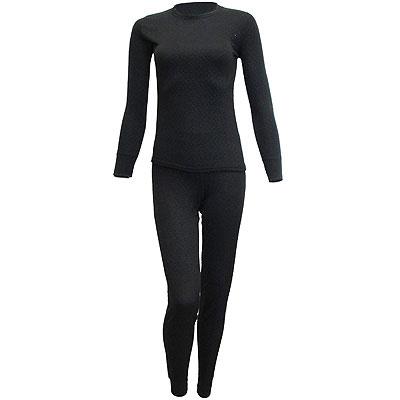 Cratex Термобелье женское с хитофайбером: брюки и кофта. 36120