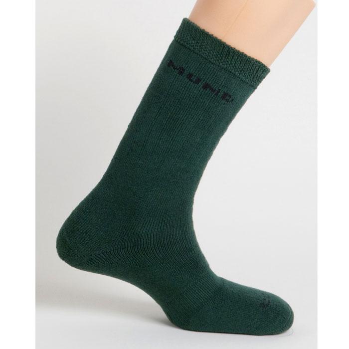 Термоноски440Высокие мягкие носки для охотников и повседневной носки. Сохраняют тепло при температуре до -20°С. Использование специальных спиралевидных и полых внутри волокон Thermolite обеспечивает комфорт сухого тепла, а так же отведение влаги с поверхности ступни. Сохраняет свои согревающие свойства во влажном состоянии. Носок содержит минимальное количество лайкры для оптимального облегания ноги. Наличие очень прочных волокон Corudra замедляет истирание носка.