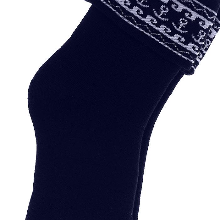 Носки женские. М 1075 15