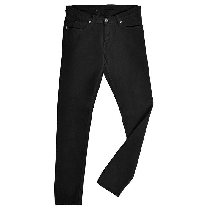 Джинсы унисекс Snap. 05301010530101Стильные джинсы унисекс Dr. Denim Jeansmakers Snap, изготовленные из эластичного хлопка, необычайно мягкие и приятные на ощупь, не сковывают движения, обеспечивая наибольший комфорт. Модель зауженного кроя с ширинкой на застежке-молнии на талии застегивается на пуговицу и имеет шлевки для ремня. Спереди джинсы оформлены двумя втачными карманами и одним небольшим секретным кармашком, сзади имеются два больших накладных кармана. Эти модные джинсы идеальный вариант для креативных людей.