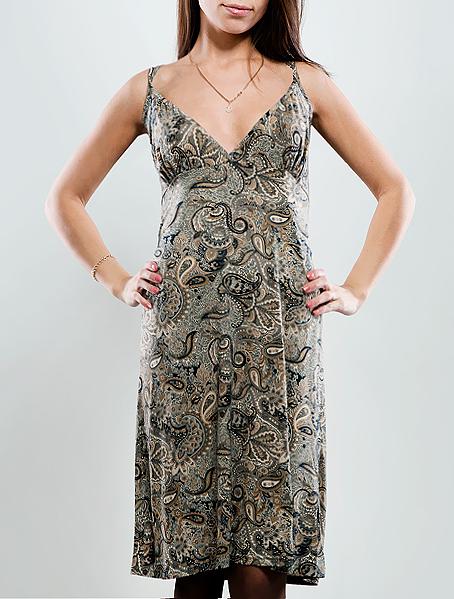 Платье Hammond 1-12-5-36