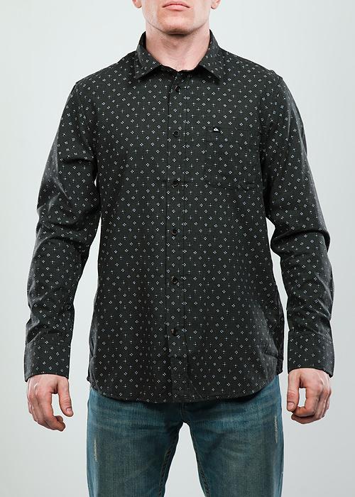 Quiksilver Рубашка мужская. KPMSH183