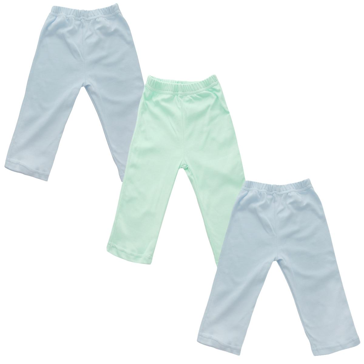 Штанишки для мальчика, 3 шт. 37-560м37-560мКомплект Фреш Стайл состоит из трех штанишек для мальчика. Штанишки послужат идеальным дополнением к гардеробу малыша, обеспечивая ей наибольший комфорт. Изготовленные из натурального хлопка, они необычайно мягкие и легкие, не раздражают нежную кожу ребенка и хорошо вентилируются, а эластичные швы приятны телу малышки и не препятствуют ее движениям. Штанишки дополнены мягкой резинкой, не сдавливающей животик ребенка. Штанишки очень удобный и практичный вид одежды для малышей. Отлично сочетаются с футболками, кофточками и боди. В таких штанишках вашему малышу будет уютно и комфортно! УВАЖАЕМЫЕ КЛИЕНТЫ! Обращаем ваше внимание на тот факт, что товар поставляется в цветовом ассортименте. Поставка осуществляется в зависимости от наличия на складе.