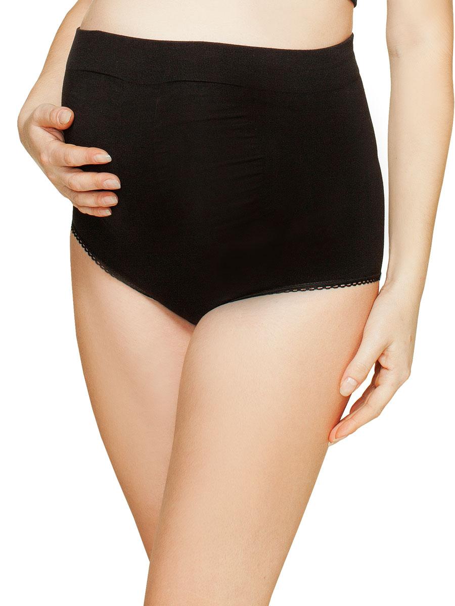 ТрусыБ-142Бандаж бесшовный дородовой ФЭСТ обеспечивает максимальный комфорт благодаря мягкости и эластичности. Исследования показали, что при ношении бандажа снижается вероятность: - угрозы прерывания беременности; - преждевременных родов; - образования стрий. Носить рекомендовано: - с 20-24 недели беременности; - при акушерской патологии; - при несостоятельности мышц передней брюшной стенки и тазового дна; - при искривлении позвоночника; - при болях в пояснице; - при активном образе жизни, когда находитесь в вертикальном положении более трех часов в день. Результаты исследования РОАГ — на сайте mama-fest.com. Время ношения – не более 10 часов в сутки. Облегчает нагрузку на поясницу, позволяет вести более активный образ жизни. Усилен корсетными косточками. Специальные уплотнённые переплетения поддерживают живот, защищают и фиксируют область пупка, приподнимают ягодицы, моделируя фигуру. ...