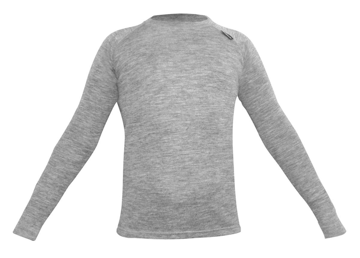 Термобелье футболкаJC02Термобелье SNODALEN это гарантия тепла и уюта при занятиях зимними видами спорта и использовании в городе в холодную погоду. Мериносовая шерсть обладает прекрасной терморегуляцией, износостойкостью и высокими природными бактериостатическими свойствами, что исключает неприятный запах во время использования. Чтобы шерсть быстрее сохла и сохраняла первоначальную форму в состав добавлено синтетическое волокно акрил. Важным свойством белья из мериносовой шерсти является то, что оно остается теплым даже будучи влажным и продолжает поддерживать уровень Вашего комфорта, пытаясь достичь динамического равновесия с окружающей атмосферой по средствам абсорбции и испарения влаги. - Мягкое, приятное в носке белье. - Плоские швы исключают натирание. - длинный рукав. - круглый ворот.