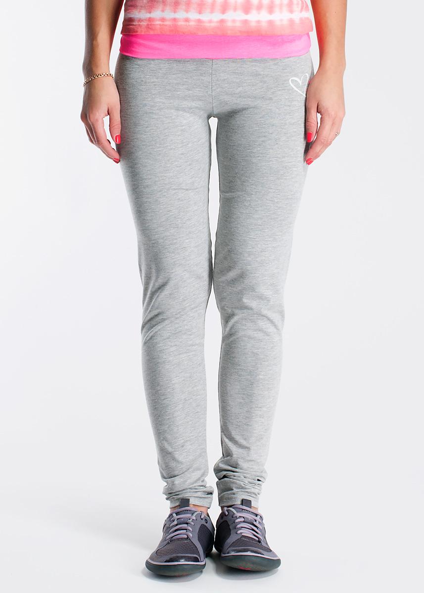 Брюки женские. 13ESY1614313ESY16143Стильные женские брюки Sweet Years, изготовленные из высококачественного материала, прекрасно подойдут как для прогулок, так и для занятий спортом. Модель прямого кроя с широким поясом. В таких брюках вы будете чувствовать себя комфортно в течение всего дня.