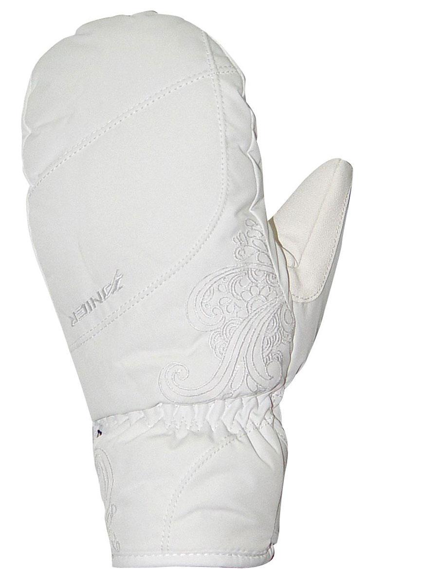 Рукавицы женские MILS.ZX DA17052_10Рукавицы женские MILS.ZX DA Рукавицы предназначены для занятий активными видами спорта и для носки в городе в холодную погоду. - Анатомический крой - Усиление большого пальца - Резинка по запястью - Дополнительное утепление в области пальцев, что очень важно так как рукавицы предназначены для женщин - Внутреннее выделение пальцев - Внутреннее усиление в области пальцев для прочности - Мембрана ZA TEX обеспечивает защиту от намокания, отведение влаги и сохраняет руки сухими и теплыми во время занятий спортом - Утеплитель Primaloft - синтетический аналог пуха очень теплый, легкий и мягкий - Обладает дышащими свойствами, которые сохраняет даже будучи влажным - Не вызывает аллергии Австрийская компания ZANIER производит аксессуары для активных видов спорта более 30 лет и на сегодняшний день является лидером продаж на Австрийском рынке и входит в четверку сильнейших производителей Европы. Перчатки...