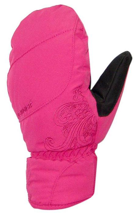 Варежки17052_10Рукавицы женские MILS.ZX DA Рукавицы предназначены для занятий активными видами спорта и для носки в городе в холодную погоду. - Анатомический крой - Усиление большого пальца - Резинка по запястью - Дополнительное утепление в области пальцев, что очень важно так как рукавицы предназначены для женщин - Внутреннее выделение пальцев - Внутреннее усиление в области пальцев для прочности - Мембрана ZA TEX обеспечивает защиту от намокания, отведение влаги и сохраняет руки сухими и теплыми во время занятий спортом - Утеплитель Primaloft - синтетический аналог пуха очень теплый, легкий и мягкий - Обладает дышащими свойствами, которые сохраняет даже будучи влажным - Не вызывает аллергии Австрийская компания ZANIER производит аксессуары для активных видов спорта более 30 лет и на сегодняшний день является лидером продаж на Австрийском рынке и входит в четверку сильнейших производителей Европы. Перчатки...