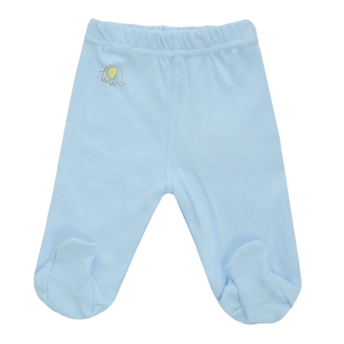 Ползунки37-561Ползунки для новорожденного Клякса послужат идеальным дополнением к гардеробу вашего младенца, обеспечивая ему наибольший комфорт. Модель, изготовленная из интерлока - натурального хлопка, необычайно мягкая и легкая, не раздражает нежную кожу ребенка и хорошо вентилируется, а эластичные швы приятны телу новорожденного и не препятствуют его движениям. Ползунки с закрытыми ножками благодаря мягкому эластичному поясу не сдавливают животик младенца и не сползают, идеально подходят для ношения с подгузником. Спереди изделие оформлено оригинальным принтом в виде небольшого изображения животного. Они полностью соответствуют особенностям жизни ребенка в ранний период, не стесняя и не ограничивая его в движениях. УВАЖАЕМЫЕ КЛИЕНТЫ! Обращаем ваше внимание на возможные незначительные изменения в дизайне: рисунок животного может отличатся от рисунка, изображенного на фотографии.
